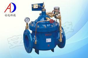 700X 水泵控制阀